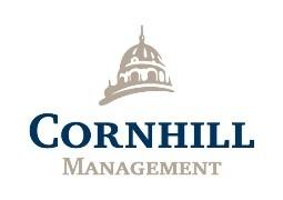 Cornhill Management, o. c. p., a.s.